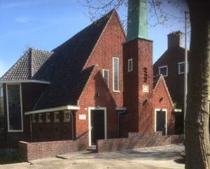 Johannes Kapel Amstelveen